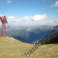 Pilon al telecabinei Busteni-Babele1